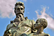 15 unforgettable Upstate NY statues