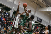 Cass Tech basketball cruises to PSL title with 80-56 victory over Renaissance