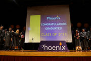 'Statistics can't measure hearts': Determination, persistence, hope define Phoenix Charter Academy Springfield Class of 2018