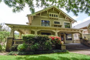 Learn Laurelhurst's history through its beautiful houses (photos)