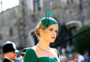 Were Royal Wedding hats fashionable or ridiculous?