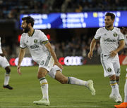Soccer Made in Portland podcast: Guest Matt Pentz previews Timbers-Sounders game
