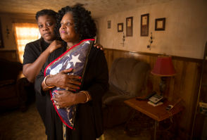 """What happened in that Coushatta living room Aug. 2, 2017, exposes one of the most damaging consequences of Louisiana's broken mental healthcare system: Years of budget cuts have pushed thousands of families affected by mental illness into a crisis. With limited or nonexistent options for care, responding to their calls for help often falls to police officers and sheriff's deputies. """"They're the first responders, and in a sense, the social workers to try to ease that situation and get the person some help,"""" said Victor Dennis Jr., treasurer with the Central Louisiana branch of the National Alliance on Mental Illness. Some law enforcement agencies have embraced the need for policies and expanded training on how to respond to a growing number of these """"103M"""" calls – the police code commonly used to denote a person with a mental illness. But many police chiefs and sheriffs across the state have failed to adopt policies to guide their officers on how to handle these delicate and potentially deadly situations. NOLA.com 