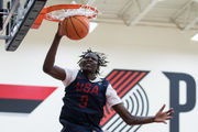 Nike Hoop Summit, U.S. Team notebook: Darius Bazley to the G-League, Bol Bol in action