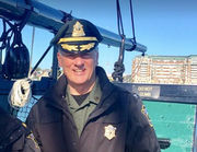 It's Ethics Commission's call whether fired Environmental Police chief loses his state pension, Gov. Charlie Baker says