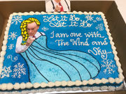 20 of the most creative James Spann cakes we've seen