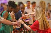 1,000-bottle wine tastings, dinners, street parties: New Orleans Wine and Food Experience