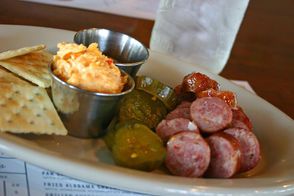 Made in Evergreen since 1947, Conecuh sausage is a favorite of chefs all over the state. But we found its No. 1 fan.