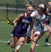 A rundown of every Section III player in 2019 NCAA men's and women's lacrosse tournaments