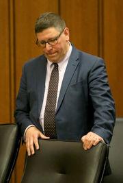 Ex-councilman Joe Cimperman on his corruption sentence: