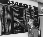 Holiday travel flashback: How Portland International Airport has changed over the years