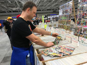 Wizard World Cleveland opens with a bang (photos)