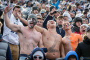 Penn State football exhausts student season tickets supplies