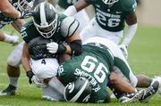 Michigan State's NFL draft decisions and what they mean for 2019