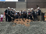 For special needs students, new building underway at PS 37