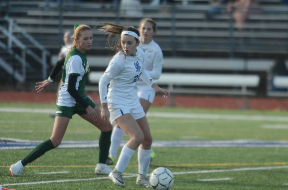 cc5214c7b0 All-Western Mass. Girls Soccer  Selections announced for all three ...