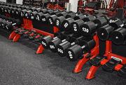 Sneak Peek of Athletic Apex: See inside new health club at Destiny USA (photos)
