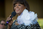 Irma Thomas delights at annual Audubon Zoo show on Mother's Day