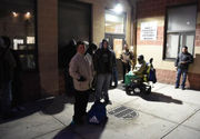 Homelessness in Hampden County, by the numbers