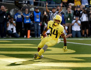 10 takeaways from Oregon's 30-27 overtime win over Washington