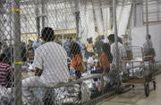 UN human rights chief calls Trump administration's policy of caging migrant children 'unconscionable'