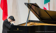 International Piano competition hits all the right notes at Loyola University