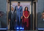 NBA Draft 2018: Phoenix Suns take Deandre Ayton first