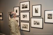Stars, citizens and street life documented at New Orleans Museum of Art
