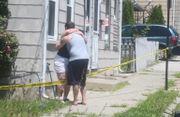 Woman pronounced dead after fire is identified