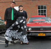 Prom photos 2018: Marcellus High School 'Crystal Ball Cruise,' May 19