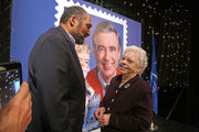 We're all in Mister Rogers' neighborhood now: U.S. Postal Service unveils stamp