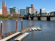 Get pumped, Portland: It's supposed to be 70 degrees next week