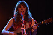 Indie rocker Jenny Lewis brings new music to Bethlehem