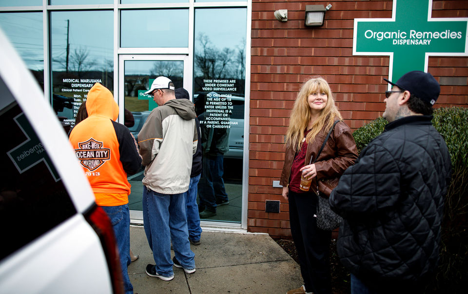 Some Pa. medical marijuana dispensers run out, expect to wait about two weeks for more