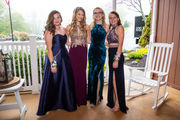 Prom 2018 photos: Frontier Regional School prom at the Log Cabin in Holyoke