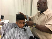 Free back-to-school haircuts and shoes offered by Slidell church