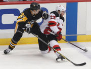New Jersey Devils vs. Pittsburgh Penguins: LIVE score updates and chat (3/23/18)