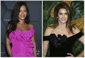 Birthday wishes go out to Rihanna, Cindy Crawford and all the other celebrities with birthdays today.  Check out our slideshow below to see photos of famous people turning a year older on February 20th and learn an interesting fact about each of them. -Mike Rose, cleveland.com