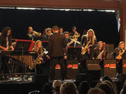 21 high school bands to perform at SteelStacks jazz showcase (PHOTOS)