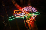 ZooLights dazzles visitors to the Oregon Zoo, discounts available (photos)