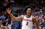 Cleveland Cavaliers Scribbles: Be patient with Collin Sexton -- Terry Pluto