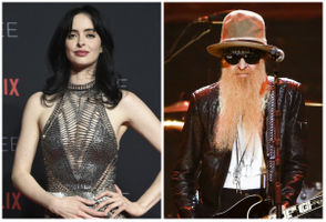 Birthday wishes go out to Krysten Ritter, Billy Gibbons and all the other celebrities with birthdays today.  Check out our slideshow below to see photos of famous people turning a year older on December 16, 2018 and learn an interesting fact about each of them. -Mike Rose, cleveland.com