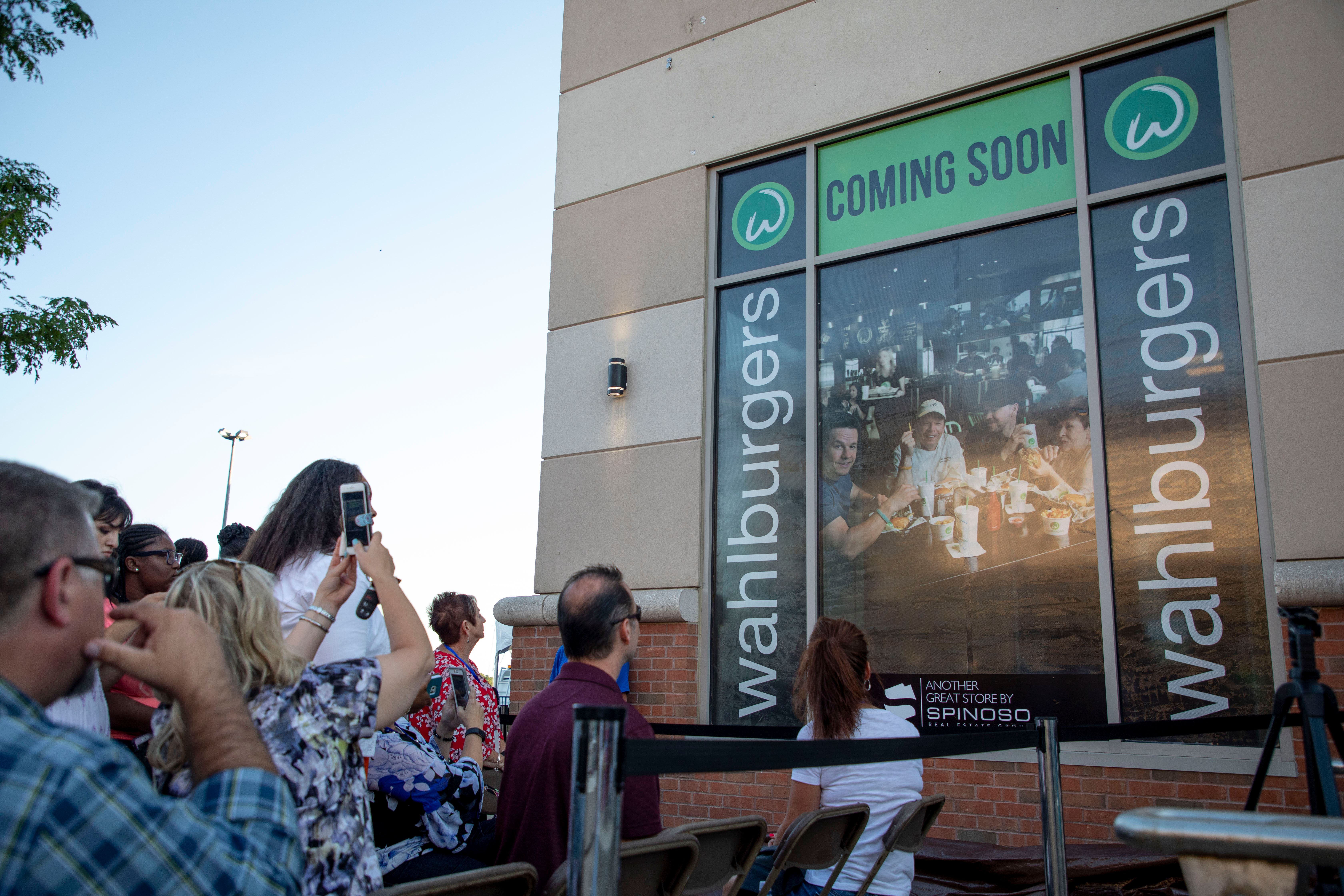 """<p>The location is set to open in a vacant 3,912-square-foot site between Barnes & Noble, Bar Louie, and across from Mo Pete's Sports Retreat in the mall's Outdoor Village.</p> <p>It marks the fourth Wahlburgers location set for Michigan.</p> <p>The first Wahlburgers in Michigan <a href=""""https://www.mlive.com/food/index.ssf/2016/08/step_inside_michigans_first_wa.html"""">opened in Detroit</a> in August 2016, with <a href=""""https://www.mlive.com/food/index.ssf/2018/04/michigans_second_wahlburgers_i.html"""">a second location</a> opening April 2018 in Taylor. Another location is <a href=""""https://www.mlive.com/business/detroit/index.ssf/2017/10/mark_wahlberg_reveals_new_mich.html"""">in the works</a> in Royal Oak.</p>"""