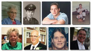 Obituaries from The Republican, May 14, 2018