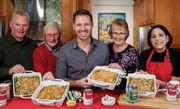 Eating green bean casserole? N.J inventor's family shares their secrets