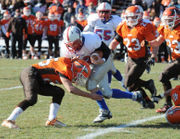 Western Mass. Thanksgiving Football Rivalries: Look at matchups that span back to the 1890s