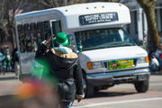 30 photos from Bay City's St. Patrick's Day Races and Parade