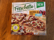 Review: Freschetta's 2 new gluten-free pizza flavors can't be missed