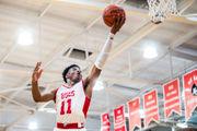 Flint basketball roundup: Beecher boys finish 18-2, Bentley's Dylan Horton makes 10 3-pointers