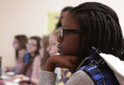 This tech club for girls inputs a powerful message: You can do it